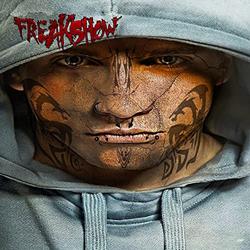 Freakshow - Freakshow - CD