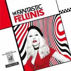 Fantastic Fellinis, The - Introducing The Fantastic Fellinis - Vinyl