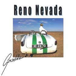 Griselda - Reno Nevada - CD
