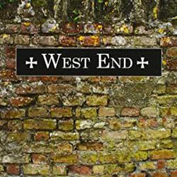 West End - West End - CD