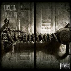 Horizon Line - A Place In Time - CDD