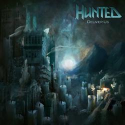 Hunted - Deliver Us - CD