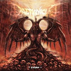 Daemonicus - Eschaton - CD