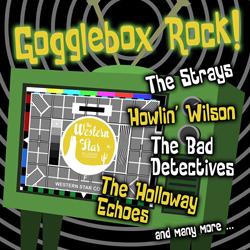 Various Artists - Gogglebox Rock - CD
