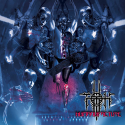 Torture Of Hypocrisy - Humanfacture - CD