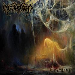 Necrogod (Sweden) - In Extremis (Sandalwood Fragrance) - CDD
