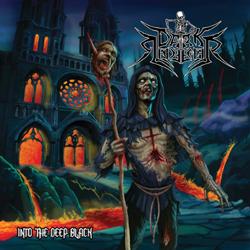 Dark Redeemer - Into The Deep Black - CD