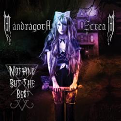 Mandragora Scream - Nothing But The Best - CD
