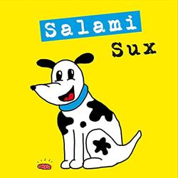 Salami Sux - Salami Sux - Vinyl