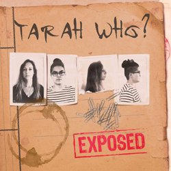 Tarah Who? - Supposedly A Man - CDD