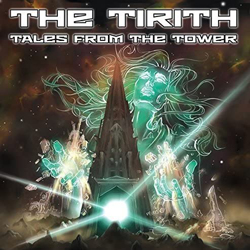 Tirith, The - Tales From The Tower - CD