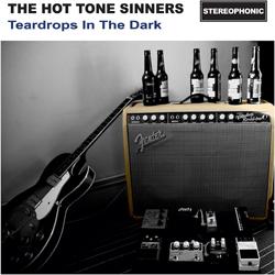 Hot Tone Sinners, The - Teardrops In The Dark - CD