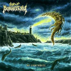 Eye Of Purgatory (Sweden) - The Lighthouse (Metallic Effect CDD)