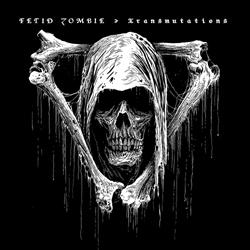 Fetid Zombie (Us) - Transmutations - (Metallic Effect CD)