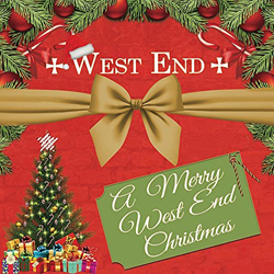 West End - A Merry West End Christmas - CD