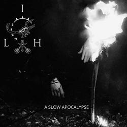 Laetitia In Holocaust - A Slow Apocalypse - CD