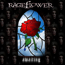 Rageflower - Awaiting - CD