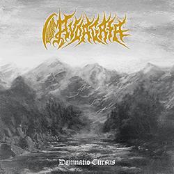 Avdagata - Damnatio Cursus - CD