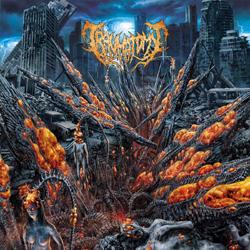 Traumatomy - Extirpation Paradigms - Vinyl