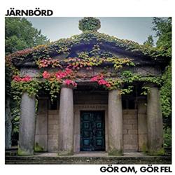 Jarnbord - Gor Om, Gor Fel - CD