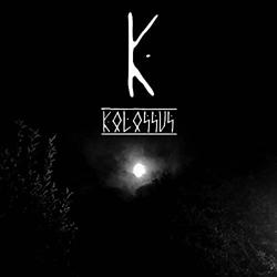 Kolossus - Kill The Plague - CD