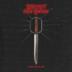Antichrist Siege Machine - Purifying Blade - CD
