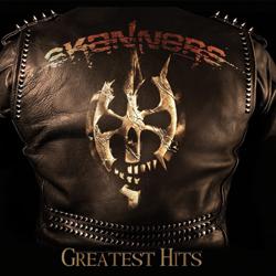 Skanners - Greatest Hits - CD
