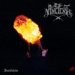 Ancient - Svartalvheim - Clear Vinyl