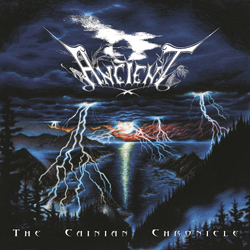 Ancient - The Cainian Chronicle - CDD