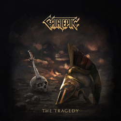 Cataleptic - The Tragedy - CD