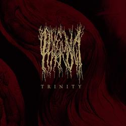 Pneuma Hagion - Trinity - CD