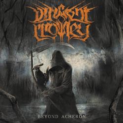 Vincent Crowley - Beyond Acheron - CD