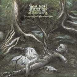 Absorption - Enveloping Womb Of Astringent Void - CD