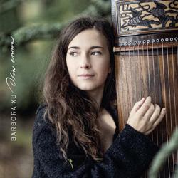 Barbora Xu - Olin Ennen - CD