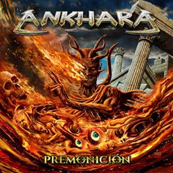 Ankhara - Premonicion - CD