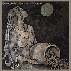 Electric Moon Meets Talea Jacta - Sabotar - CD