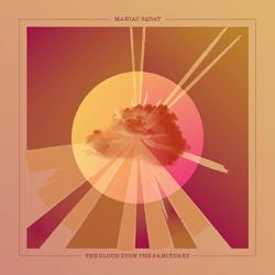 Maniac Squat - The Cloud Upon The Sanctuary (Ltd) - Vinyl