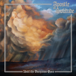 Apostle Of Solitude - Until The Darkness Goes - CD